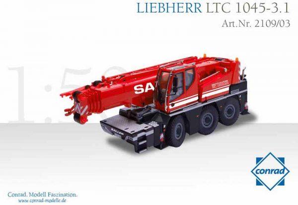 LTC Saller