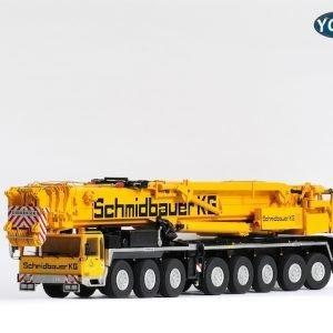 LTM1400 Schmidbauer